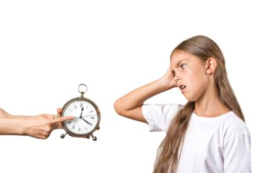 ADHD's Odd Relationship with Time
