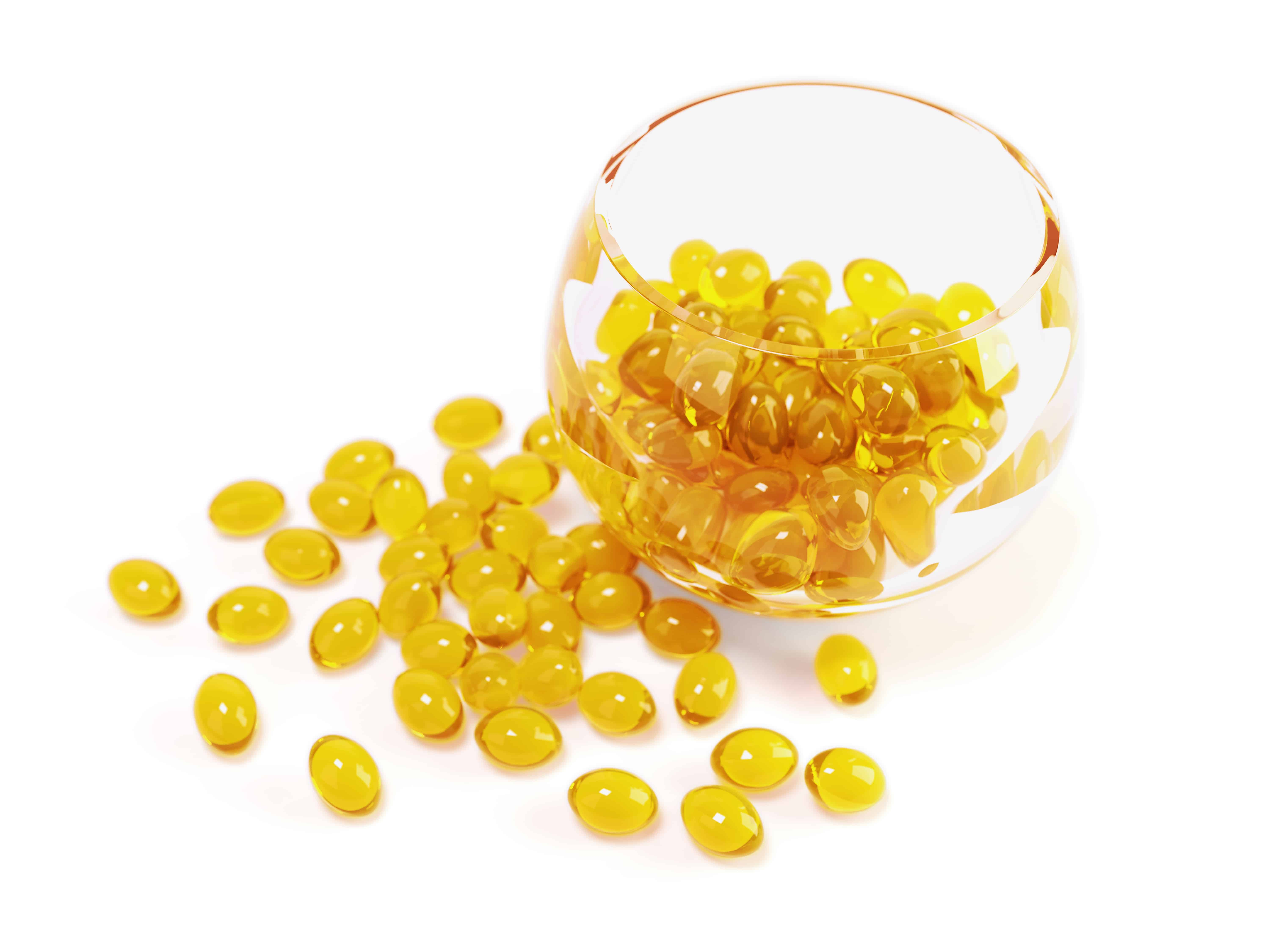 Adhd And Diet Effect Of Omega 3 Fatty >> The Link Between Omega 3 Fatty Acids And Adult Add Adhd Dana