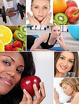 Add Diet to Sleep and ADHD Problems