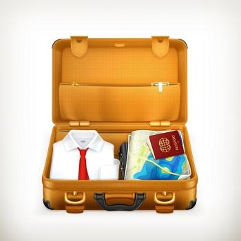 Favorite Packing Tips for ADHD Adults