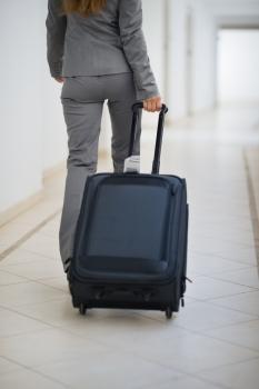 Traveling With ADHD: More Than Packing a Suitcase