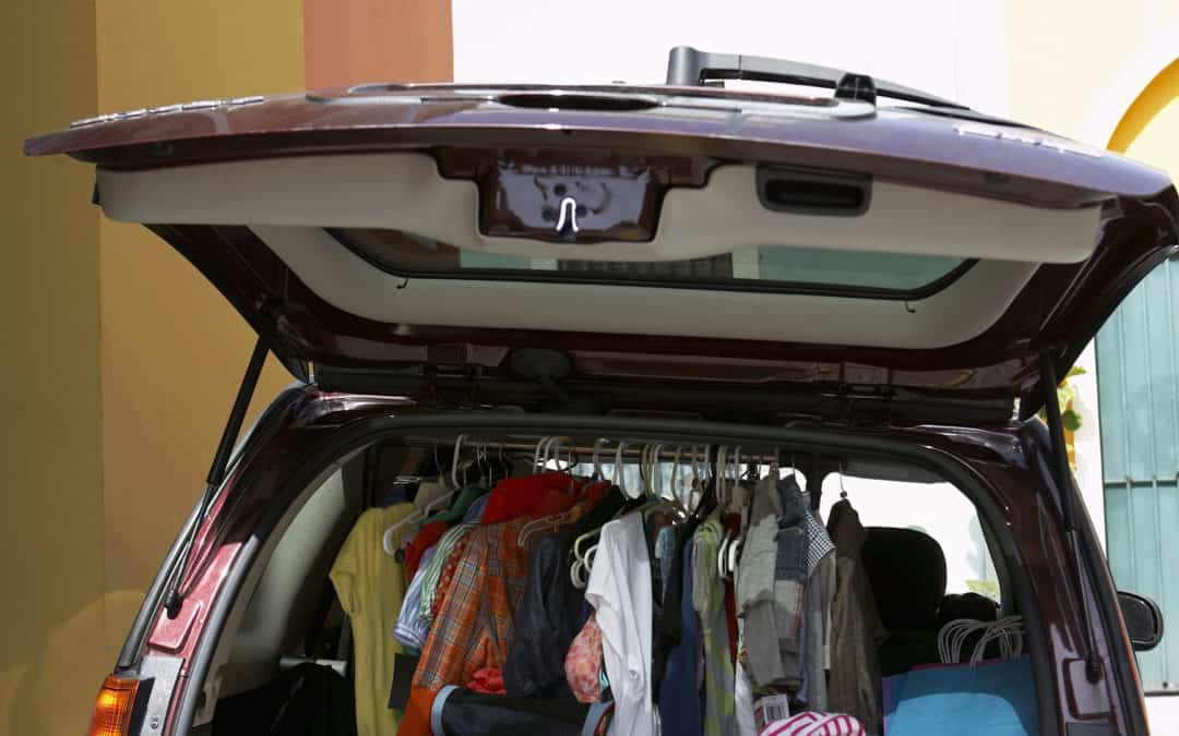 How to Keep a Car Organized with Adult ADHD