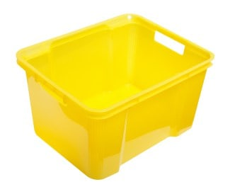 Getting Organized with ADHD – Don't Buy Those Bins!