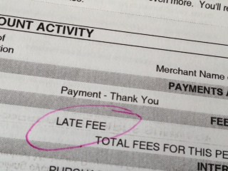 ADHD and Money – How To Avoid Late Fees