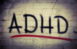 It's ADHD Awareness Month