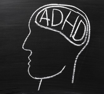 Managing ADHD: How My Ideas Are Born