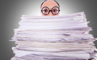 Ready to Clear ADHD Paper Clutter?