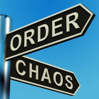 ADHD and Clutter – Is it Creativity or Chaos?