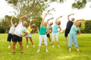 exercise helps control adhd