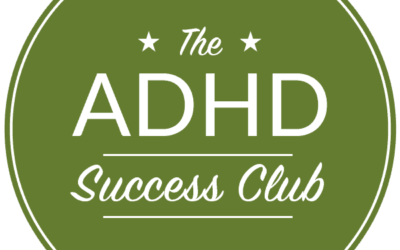 Improving The ADHD Success Club