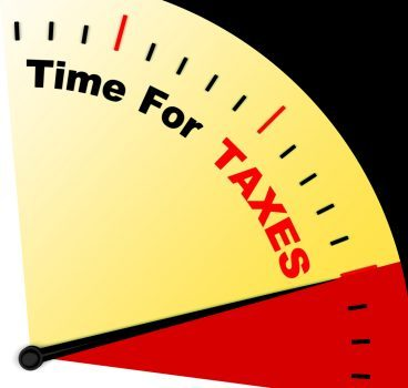 ADHD-friendly tax time? Really!