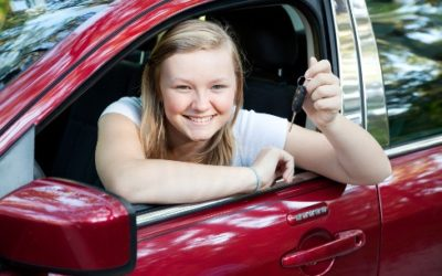 How to Keep Your Teen Driver with ADHD Safe on the Road