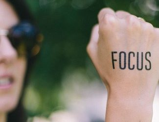My Favorite Tools For Improving Focus with ADHD