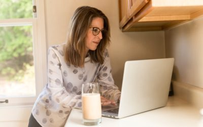 5 Perils of Working from Home with ADHD