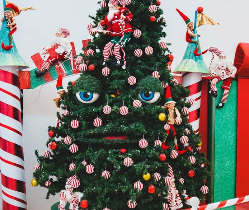How to Avoid ADHD Christmas Overwhelm