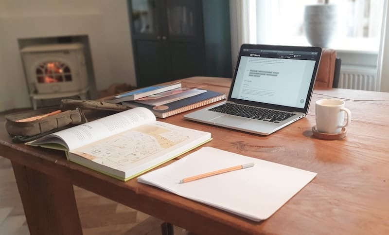 tip for working from home with ADHD