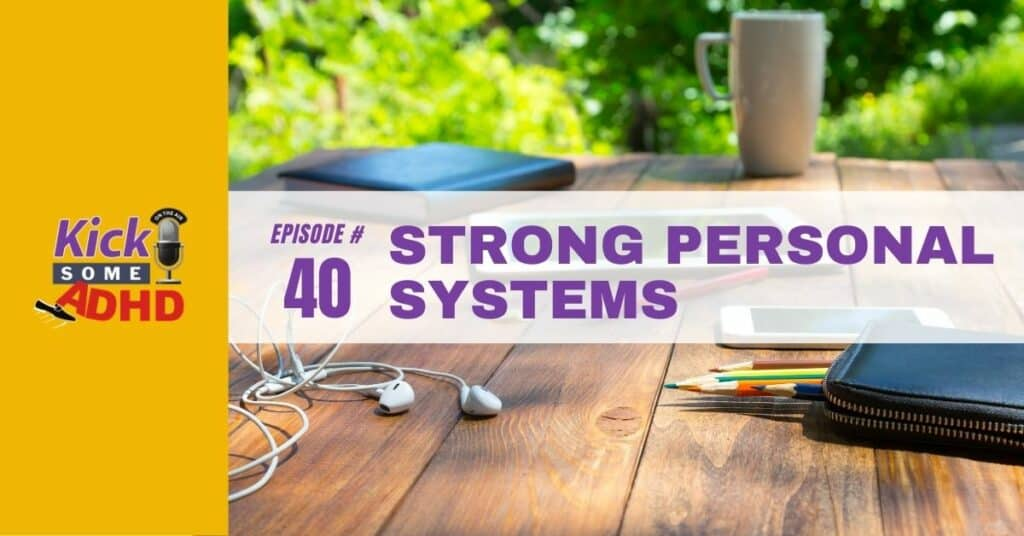 strong personal systems