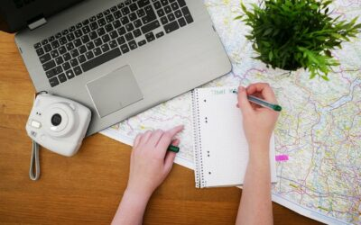 Lists Make Traveling with ADHD Easier