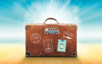 It's Back! Traveling is BACK!