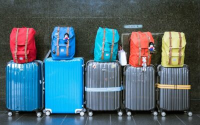 Packing Tips for Traveling with ADHD
