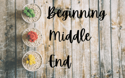 Why Clarity is Important for ADHD: Beginning, Middle and End