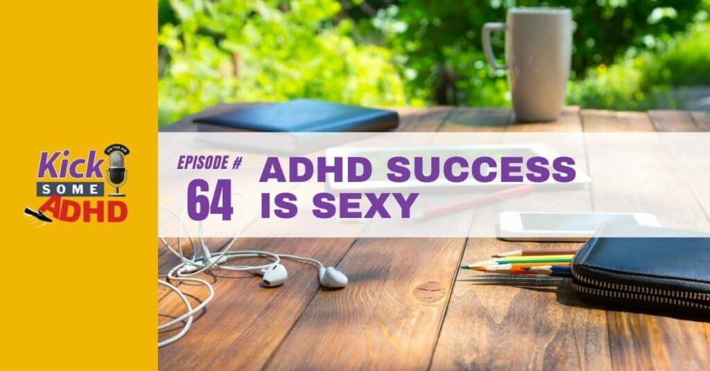 dating with ADHD